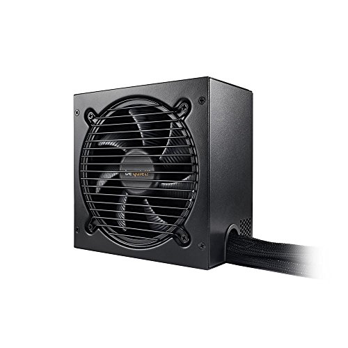 Alimentation be quiet! Pure Power 11 80 Plus Gold Alimentation - 500 Watt