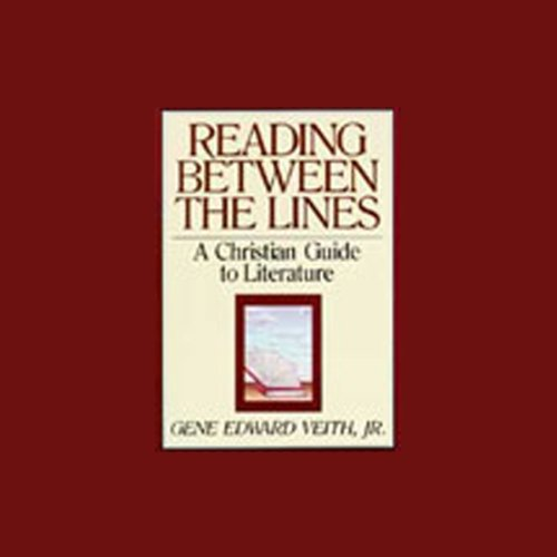 Reading Between the Lines audiobook cover art