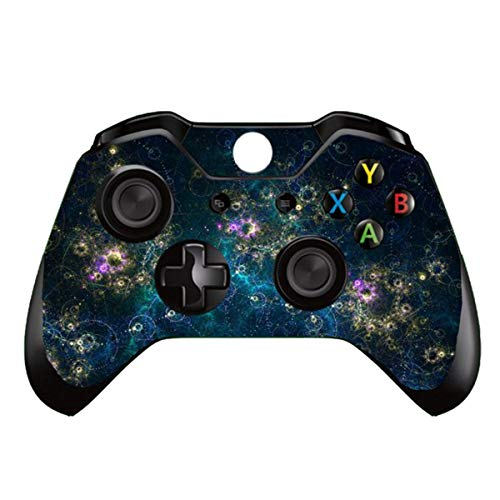 C-FUNN Skin Sticker Cover Wrap Protector voor Microsoft Xbox One Gamepad Game Controller, 2