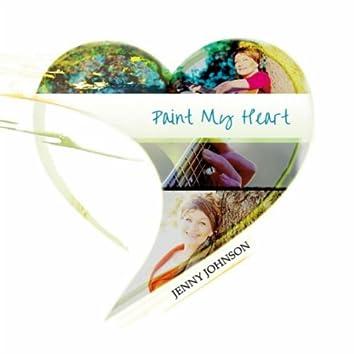 Paint My Heart