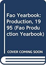 Fao Yearbook: Production, 1995: 49