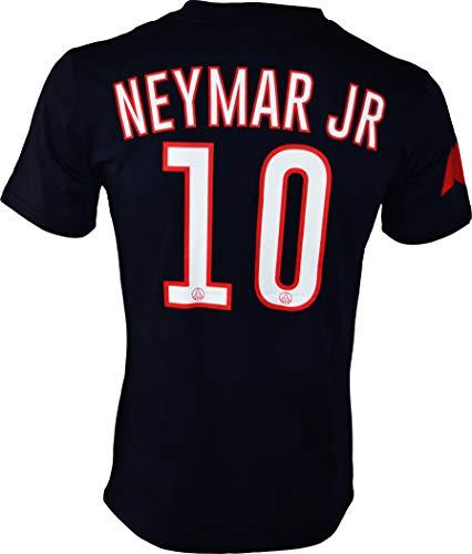 Paris Saint-Germain T-Shirt PSG – Neymar Jr – Offizielle Kollektion für Kinder 12 Jahre
