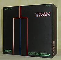2002年製 KUBRICK キューブリック ディズニー トロン TRON SERIES D (サーク,MCP,ライトサイクル)