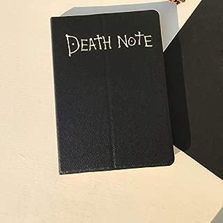 death note ipad case