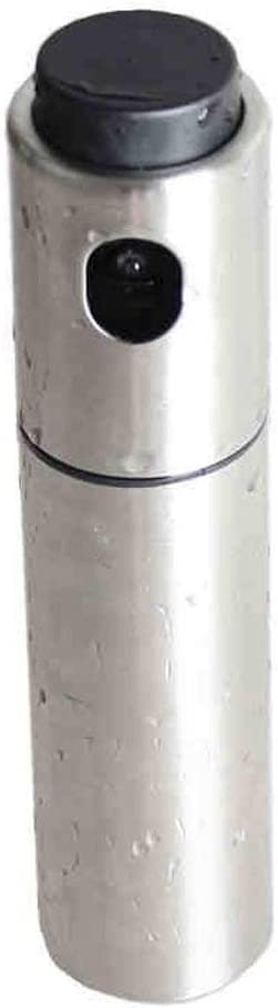 Spice Elegant jar Oil dispenser Charlotte Mall stainless storage steel seasoning contai