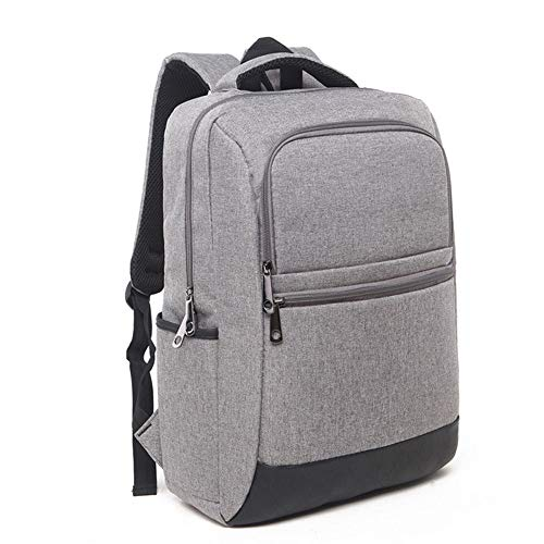 Laptop Rugzak Voor Mannen Vrouwen Past 15.6 Inch Laptop, Waterbestendig Casual Daypack Voor Werk Reizen School Business Trip Commute Herenrugzak Zakelijke Casual Rugzak -Multi-functie