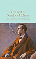The Best of Sherlock Holmes (Macmillan Collector's Library)