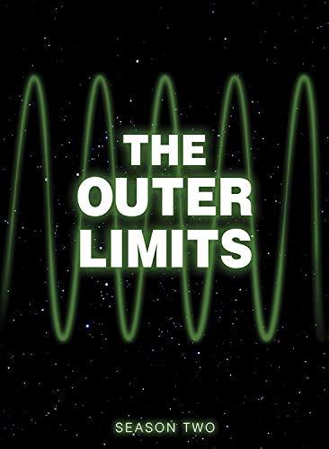 Outer Limits Season 2 (5 Dvd) [Edizione: Stati Uniti] [Italia]