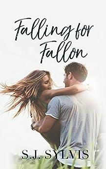 Falling for Fallon (Oak Hill Series Book 2) by [S.J. Sylvis]