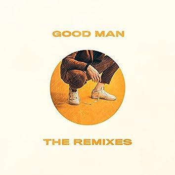 Good Man (The Remixes)