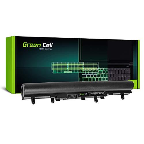 Green Cell Batería Acer AL12A32 AL12A72 para Acer Aspire E1-570 E1-570G E1-572 E1-572G V5-571 E1-510 E1-510P E1-522 E1-530 E1-530G E1-532 V5-431 V5-531 V5-551 V5-551G V5-561 V5-561G V5-571G S3-471
