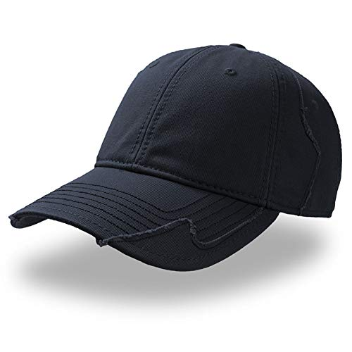 Atlantis Baseball Cap Sommermütze Unisex Baumwolle Truckercap Outdoor Sport Mütze