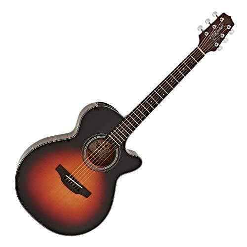 Takamine GF15CEBSB - Gf15ce-bsb guitarra electro-acustica folk