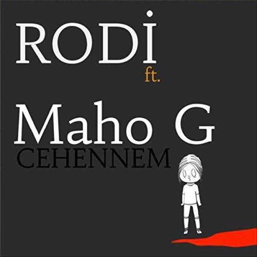 Rodi feat. Maho G