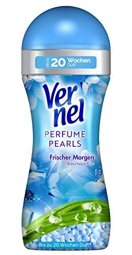 Vernel Perfume Pearls Frischer Morgen, 230 g, Wäscheparfüm für duftende, frische Wäsche