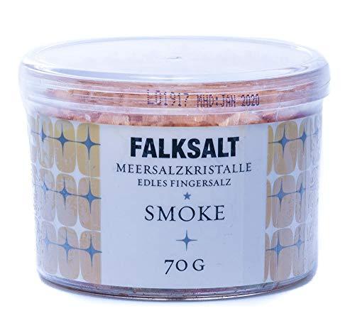 Falksalt Fingersalz | Smoke