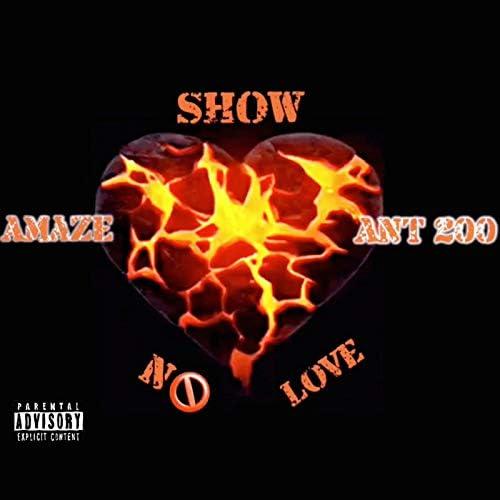 Amaze feat. ANT200