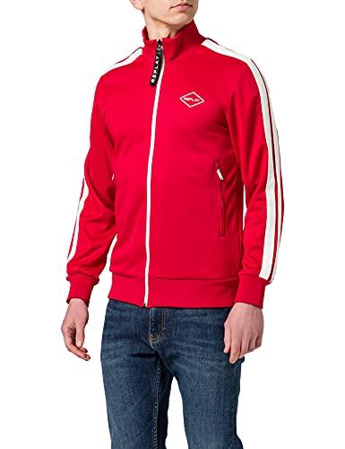 Replay Herren M3341A Sweatshirt, 558, L