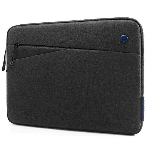 tomtoc 11インチiPad Pro 2018-2020 スリーブ ケース 新型 10.9 iPad Air 4 / 10.2 iPad 8 7 / 10.5 iPad A...