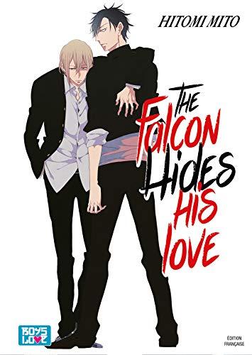 The Falcon hides his love - Livre (Manga) - Yaoi