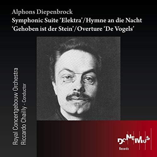 Arleen Augér, Royal Concertgebouw Orchestra & Riccardo Chailly