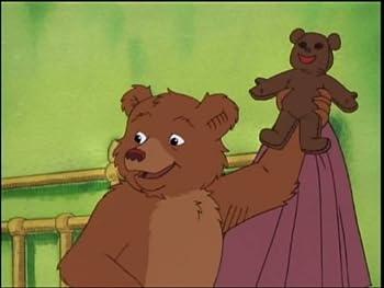 Pillow Hill / Diva Hen / Father Bear s Little Helper