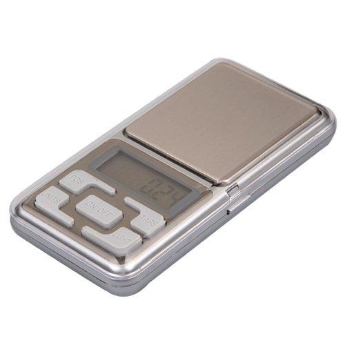 img mini balance de précision 0,01 g/200 g unité g oz tare ct