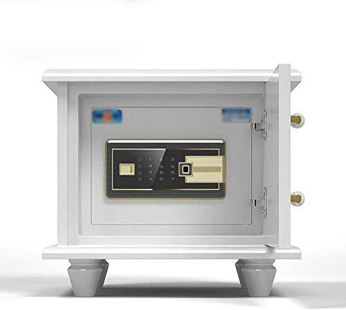 BHDYHM 2-in-1 versteckter Smart-Nachttisch Sicher, Geeignet für: Office/Home, 42x45.5x44.5cm Kabinett Sicher