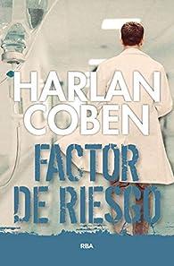 Factor de riesgo par Harlan Coben