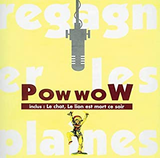 Regagner Les Plaines [Digipak] [European Import] by Pow Wow (B000005MZX)   Amazon price tracker / tracking, Amazon price history charts, Amazon price watches, Amazon price drop alerts