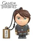 Llave USB 16 GB Arya - Memoria Flash Drive 2.0 Original Game of Thrones, Tribe FD032506