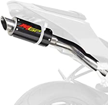 Hotbodies Racing 40901-2403 Stainless Slip-On Canister MGP Exhaust