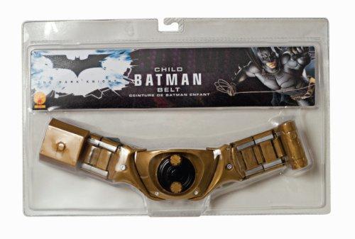 Batman Gürtel für Kinder