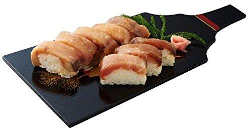 【おせち】寒鰤(かんぶり)棒寿司 1本(8貫) 【冷凍】 ムソー