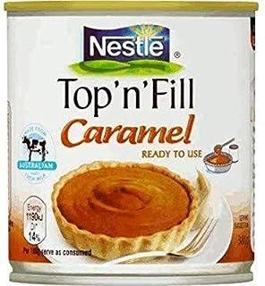Nestle Caramel Top N Fill 380g