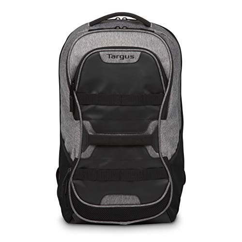 Targus - Work + Play Laptop Backpack - Gray
