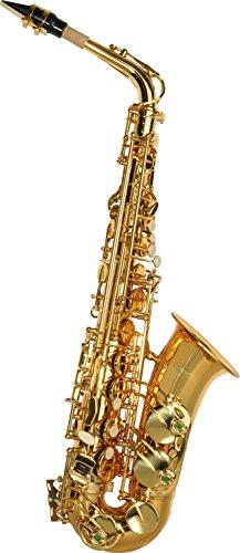 Steinbach Eb Alt-Saxophon mit hohem FIS