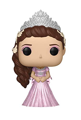 Funko- Disney: The Nutcracker: Pop 2, Multicolore, 33586