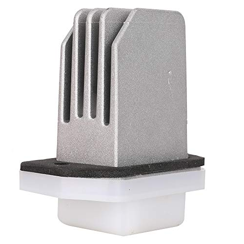 27761-4BA0A HVAC Blower Motor Resistor, Compatible with Nissan Pathfinder Rogue Sentra Maxima Titan NV1500 NV2500 NV3500 Infiniti G20 I30 JX35 Q45 QX4 QX60# 27226-70T03 973-581