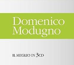 Domenico Modugno [Import USA]