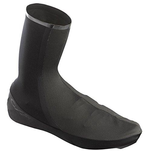 Mavic Sur-chaussure CXR Ultimate black Vêtements Vélo Homme noir Taille L