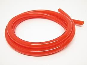 Selotrot Bunte Gas Benzin Schlauch Gas /Öl Rohr Rot