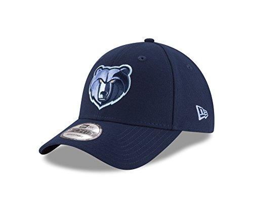 New Era Herren 9Forty Memphis Grizzlies Kappe, Schwarz, M