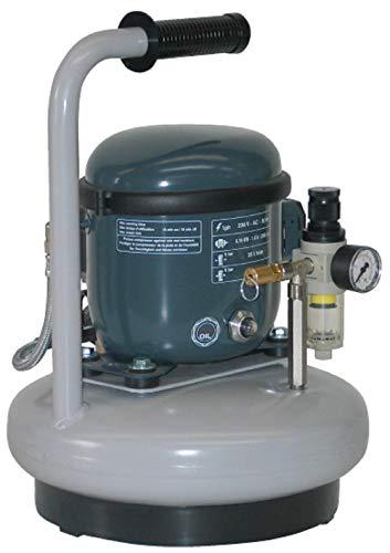 SIL-AIR 30-6 Flüster-Kompressor Werther