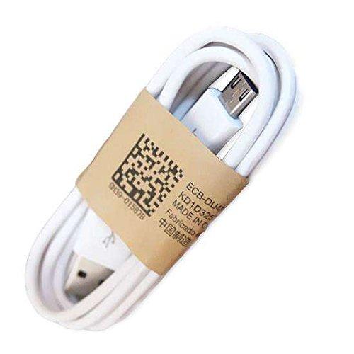 Cable–Cavo di sincronizzazione di ricarica (1meter) Samsung ECB-DU4AWE per Original Galaxy Note 2