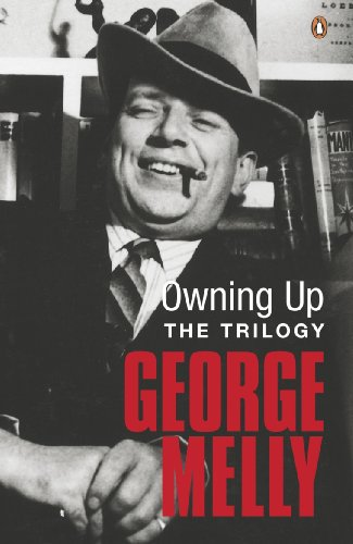 Owning Up: The Trilogy (English Edition)