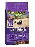 Wildborn Wild Turkey getreidefreies Hundefutter...