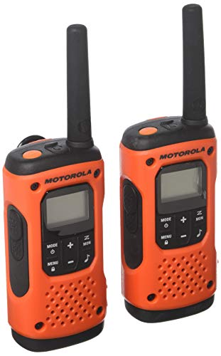 best waterproof two way radio motorola
