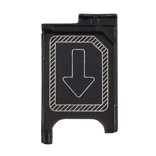 Monllack In StockNewest Micro SIM Kartenhalter Slot Ersatz für Sony Xperia Z3 Z3 Compact