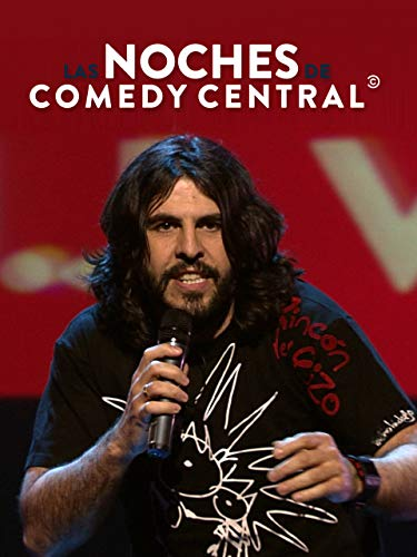 Las Noches de Comedy Central: Teatro Jovellanos - Gijón 2014